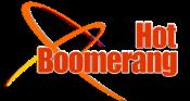 Hot Boomerang